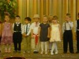Осень в детском саду - поем песни