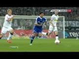 GOOL-LIVE.AT.UA   Чемпионат Германии 2012-13 / 32-й тур / Боруссия М - Шальке / 2 тайм